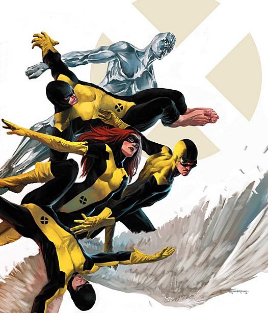 Trailer Russo de X-Men First Class - Geek Project